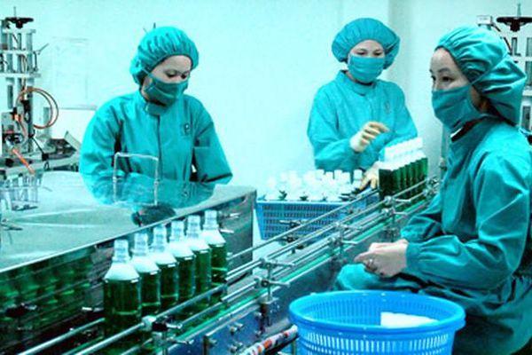 Dược phẩm Pharmedic (PMC) tạm ứng cổ tức 10% bằng tiền mặt