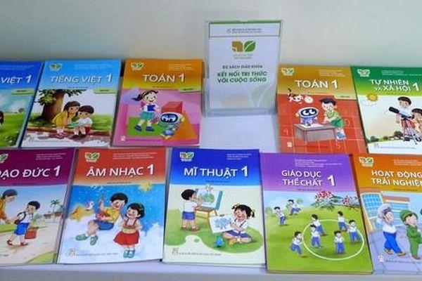Phải cấm mọi hình thức 'khuyến khích' đưa sách tham khảo vào trường học