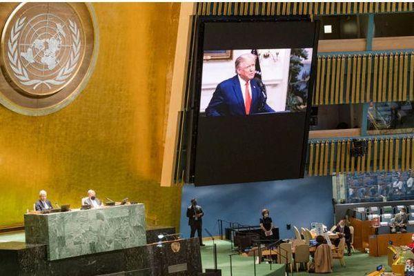 Mỹ khẳng định nền tảng của tự do và an ninh, Trung Quốc kêu gọi đoàn kết để đảm bảo sự ổn định