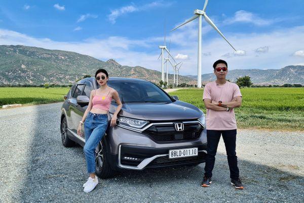 Đánh giá Honda CR-V 2020 - có gì hơn đời xe trước?