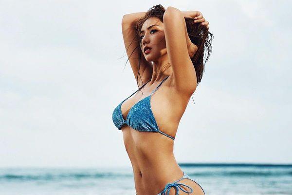 Nữ người mẫu đi ngược chuẩn mực vẻ đẹp tại Hàn Quốc