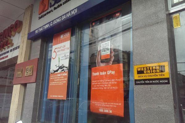 Ngân hàng thu giữ trụ sở công ty để siết nợ