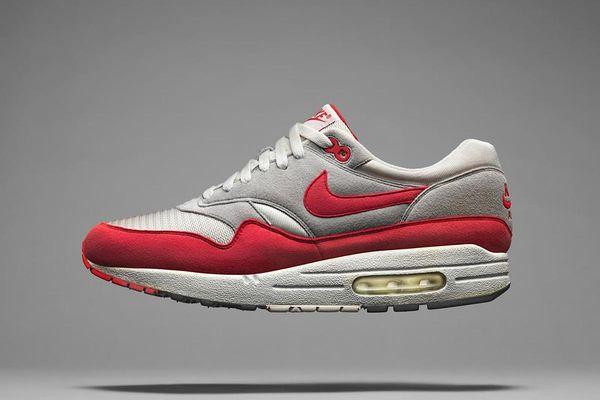 6 mẫu giày Nike vẫn được yêu thích sau hơn 30 năm