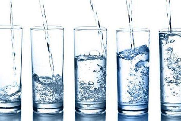 Chọn nước uống tốt cho cơ thể