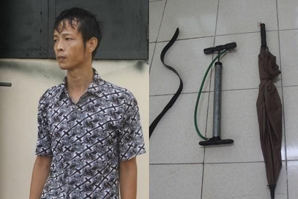Vụ gã đàn ông bạo hành con trai 9 tuổi ở Hưng Yên: 'Sốc' trước lời khai của người cha máu lạnh