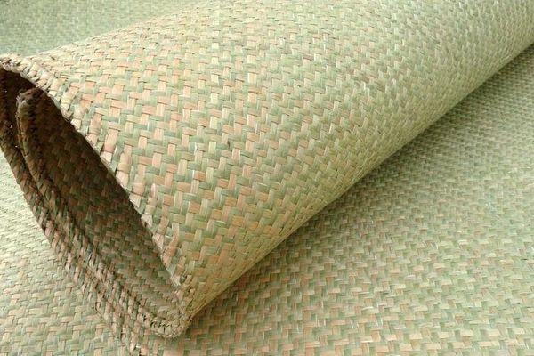 Khôi phục nghề đan đệm bàng ở thị trấn Ba Chúc từ tổ hợp tác