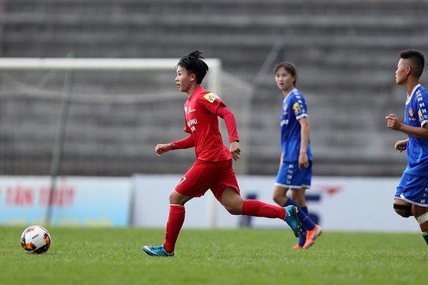 Mục đích phát triển của Lank FC với những tài năng trẻ