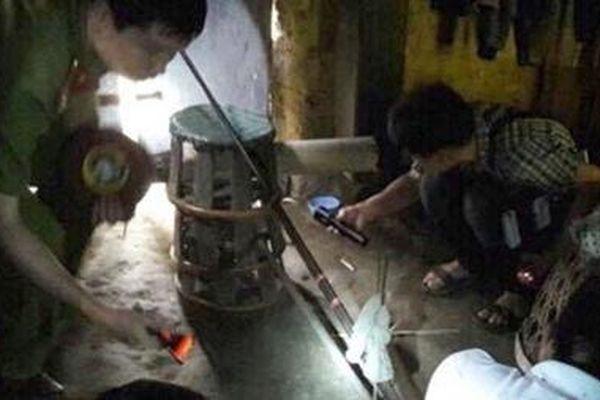Người góp nhiều công sức trong công tác phá án của Công an Lào Cai