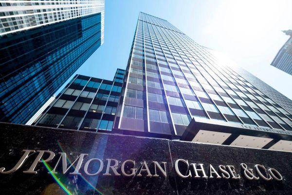 Tập đoàn JPMorgan Chase tìm cách chuyển 230 tỉ USD từ Anh sang Đức phòng Brexit