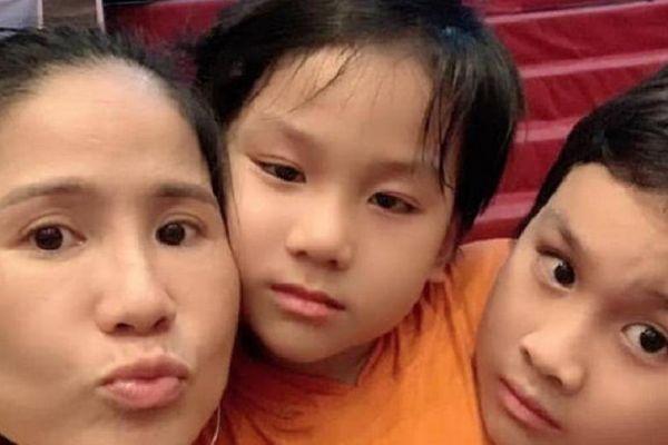 Làm mẹ đơn thân, 'Thảo Sida' Đào Vân Anh dạy con khéo léo thế nào?