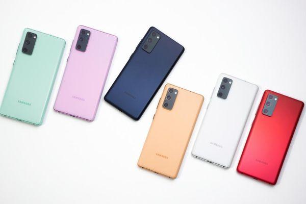 Samsung bất ngờ trình làng smartphone thứ 4 trong series Galaxy S20
