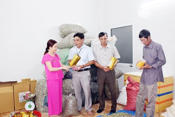 Huyện Nhơn Trạch: Nhiều mô hình dân giúp dân hiệu quả