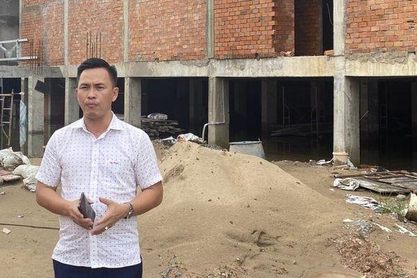 Công ty Nhà Phố Thông Minh gửi thư cầu cứu để đính chính về các căn hộ đang xây dựng