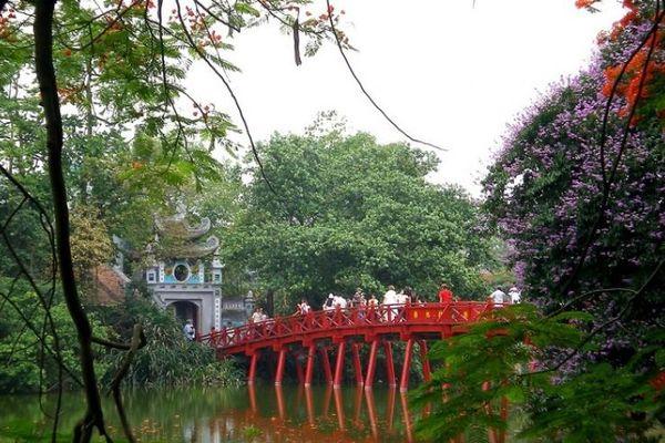 Xây dựng sản phẩm du lịch độc đáo, sáng tạo trong phát triển du lịch Hà Nội