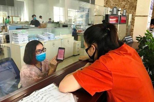 TP. Hồ Chí Minh: Hơn 93% doanh nghiệp đăng ký nộp thuế điện tử