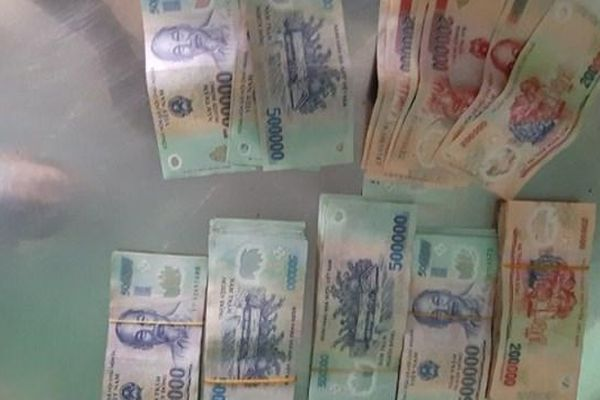 Quảng Nam: Thiếu niên 13 tuổi trộm cắp 80 triệu đồng