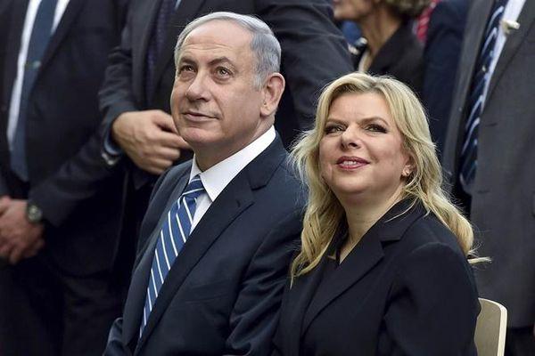 Thủ tướng Israel bị tố tranh thủ dịch vụ giặt ủi của Mỹ