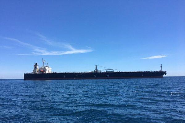 BSR nhập chuyến dầu đầu tiên sau bảo dưỡng tổng thể lần 4