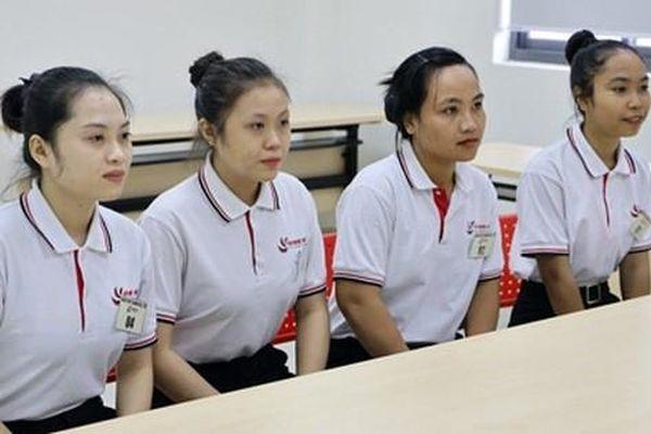Đồng Tháp: Gần 800 lao động đi làm việc ở nước ngoài