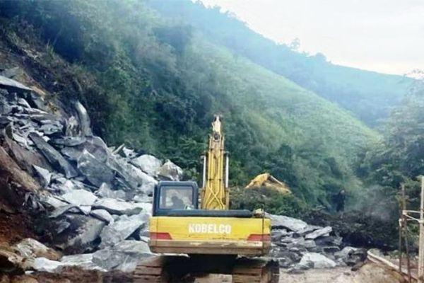 Lào Cai: Mưa lũ gây thiệt hại trên 6 tỷ đồng