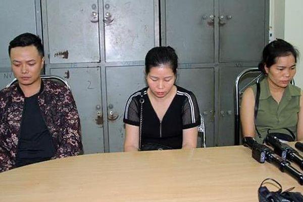 Lào Cai: 3 đối tượng trong đường dây mua bán vũ khí thô sơ và công cụ hỗ trợ sa lưới pháp luật.