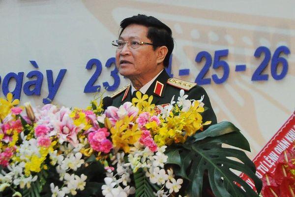 Đại tướng Ngô Xuân Lịch: 'Ban Chấp hành Đảng bộ Vĩnh Long phải là tập thể vững mạnh'