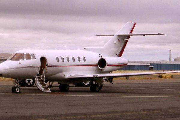 Trộm phi cơ đi chở ma túy rồi chết thảm vì máy bay rơi