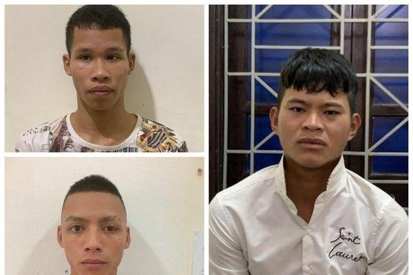 Truy bắt nhanh 2 đối tượng cướp giật sau 24h gây án