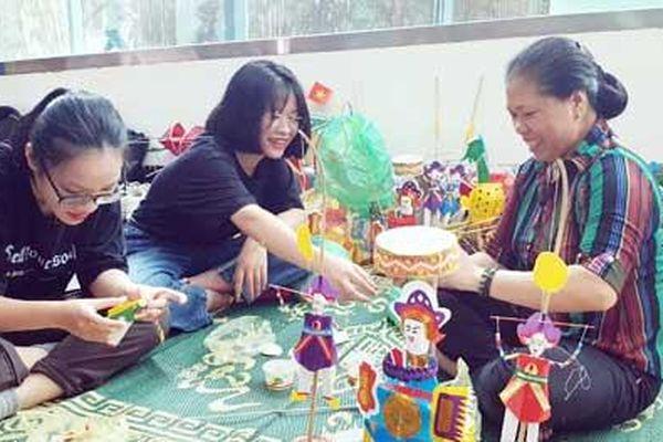 Tết Trung thu 2020: Tôn vinh giá trị văn hóa thuần Việt