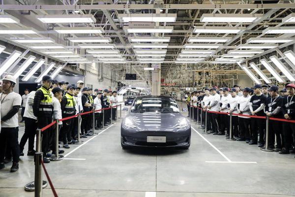 Các tập đoàn ôtô kiện Mỹ về mức thuế áp với hàng hóa Trung Quốc