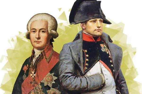 Napoléon Bonaparte từng suýt trở thành sĩ quan Nga như thế nào