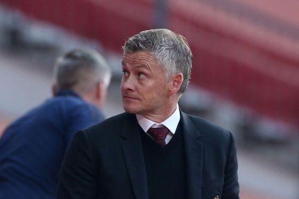 Solskjaer không hề có phẩm chất của Man United