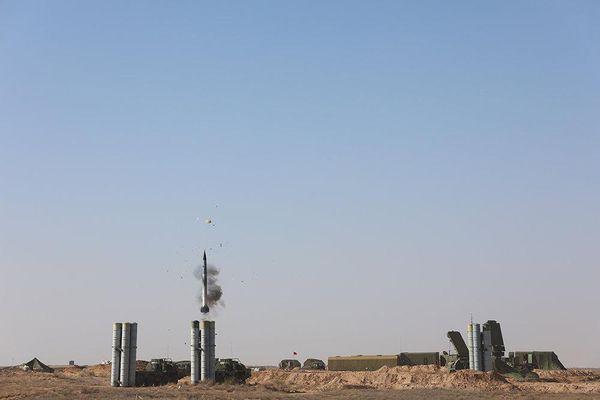 Nga nhận trước thời hạn trung đoàn S-400 Triumf thứ ba trong năm 2020