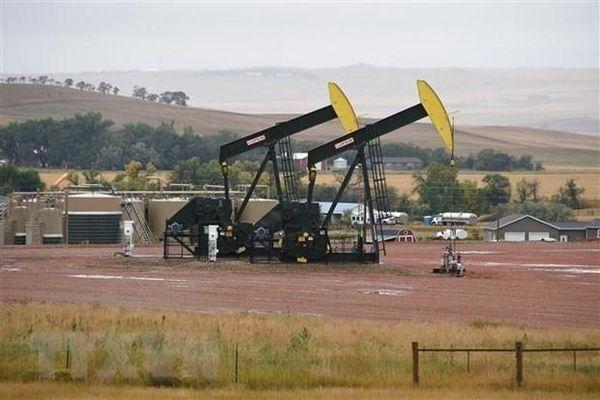 Giá xăng dầu hôm nay (24/9): Dầu WTI chưa thể hồi phục ngưỡng 40 USD/thùng