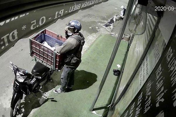 Trộm liên tục đột nhập nhà dân ở quận 5