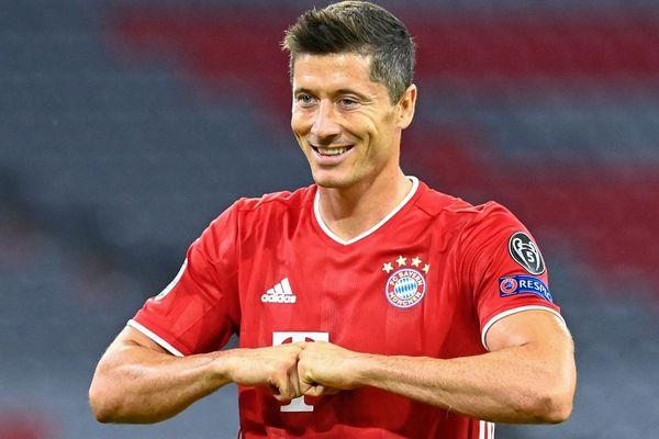 Bayern vs Sevilla: Lewandowski trước cơ hội giành thêm danh hiệu
