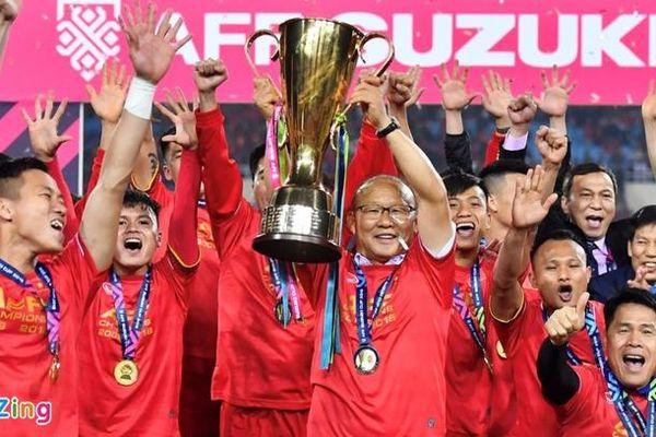 AFF Cup được tổ chức vào tháng 4/2021
