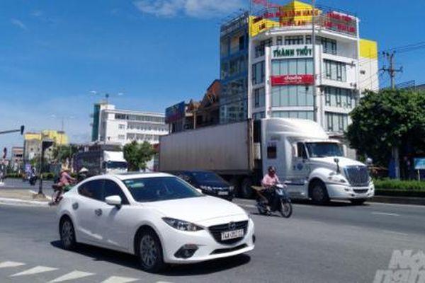 Quảng Trị sắp có đường tránh thành phố Đông Hà gần 800 tỷ đồng
