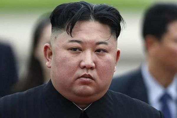 Ông Kim Jong-un gửi lời xin lỗi vì quan chức Hàn Quốc bị bắn chết