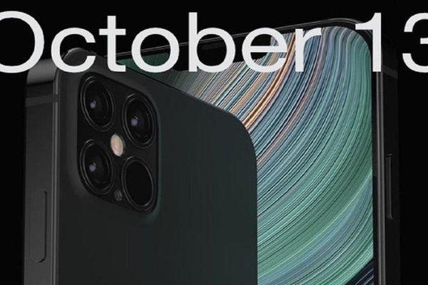 Lộ thời điểm ra mắt iPhone 12 mới của Apple