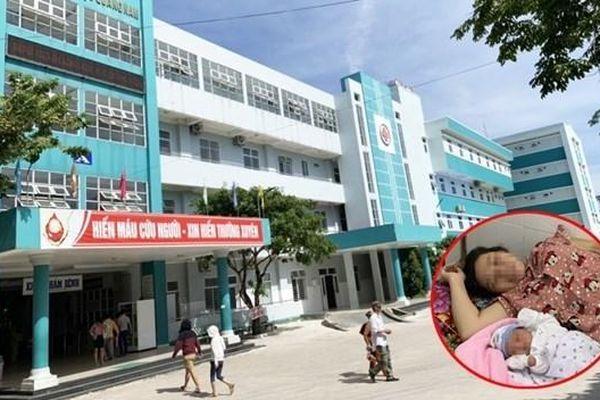 Quảng Nam: 'Nghẹt thở' giây phút cứu sống thai nhi sa dây rốn