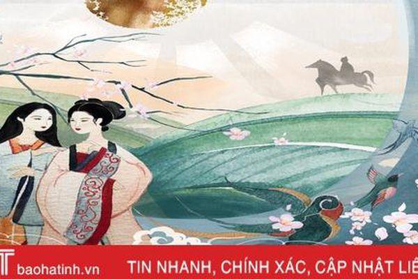 Nguyễn Du và Truyện Kiều - tài sản tinh thần vô giá của dân tộc