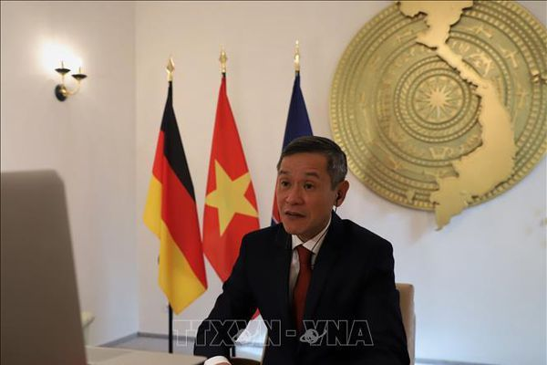 Thúc đẩy hệ sinh thái khởi nghiệp thông qua năng lực công nghệ thông tin tại Việt Nam