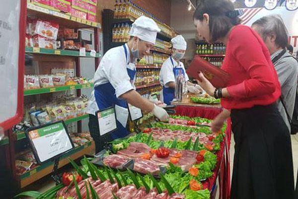 Bất an khi thực phẩm ngoại... 'chiều lòng' người Việt