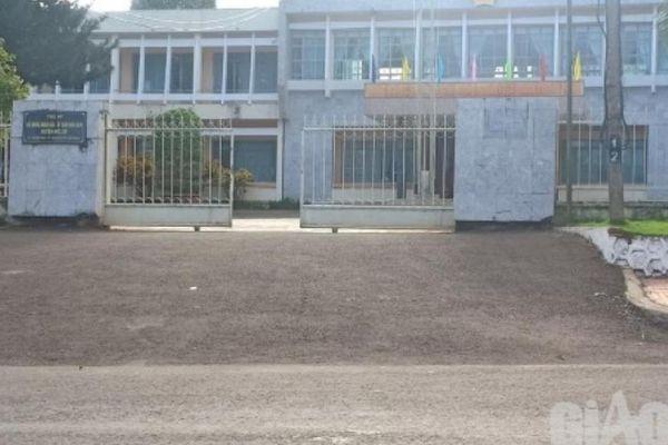 Phó chủ tịch huyện Đức Cơ bị kỷ luật vì liên quan vụ án tham ô