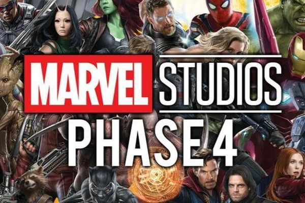 MCU giai đoạn 4 sẽ ra sao khi Marvel dời lịch Black Widow, Shang-Chi, Eternals