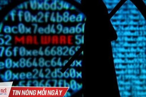 28 mã độc hoành hành ở Việt Nam nửa đầu năm 2020