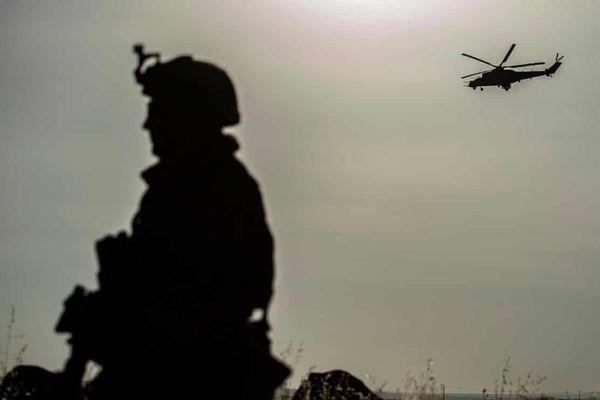 Chiến thuật dùng 'bom ninja' của Mỹ ở Syria