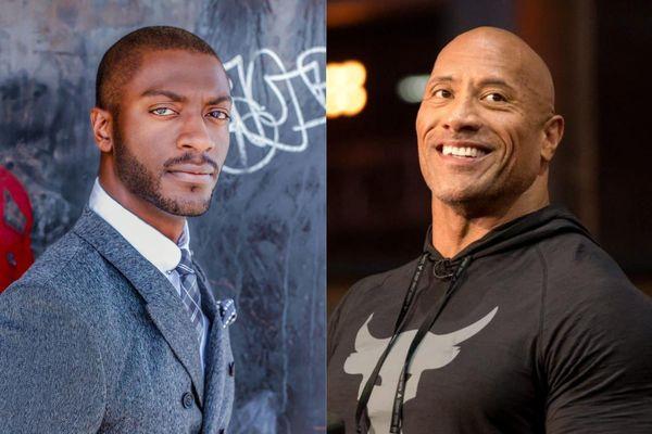 Đối thủ của The Rock trong phim siêu anh hùng 'Black Adam' lộ diện