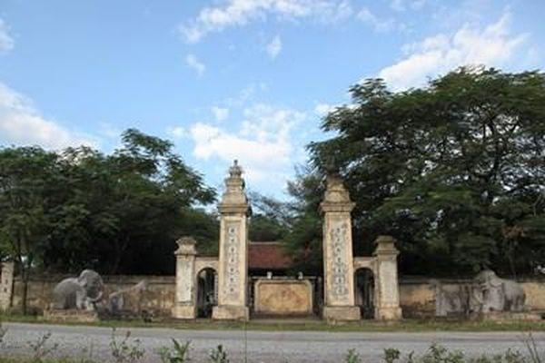 Họ Nguyễn Tiên Điền trong lịch sử dân tộc